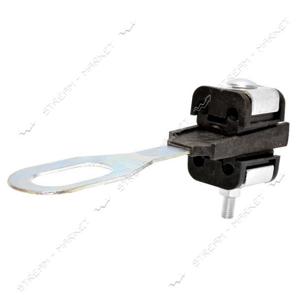 Зажимы анкерные для СИП АЗП-4 * (сечение провода:16-25 мм) планка