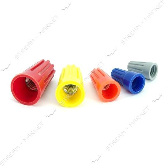 Колпачок для скрутки кабеля Р2 синие 3*1.5 кв.мм (100 шт)