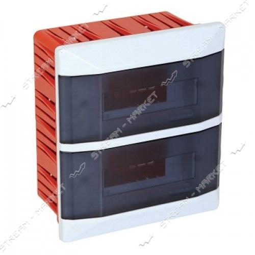 FAR коробка под автоматы на 24 авт со стеклом (внутренняя)