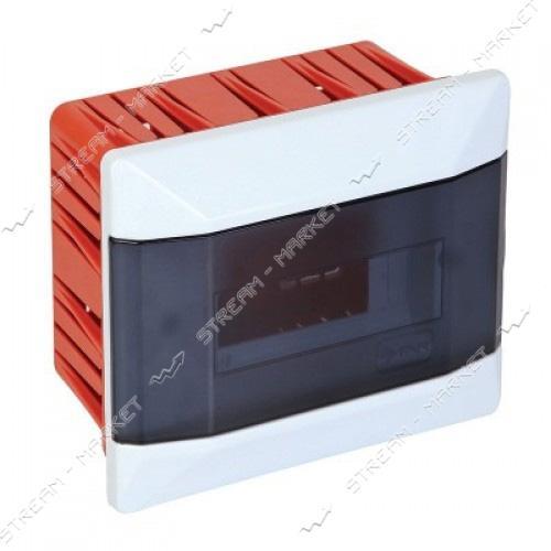 FAR коробка под автоматы на 6 авт со стеклом (внутренняя)