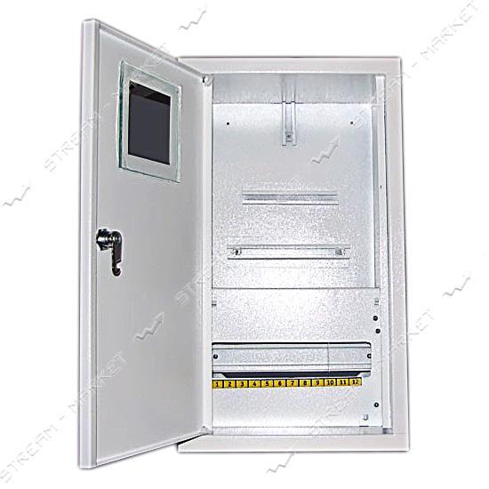 Лоза ЩМР- 3Ф-В 12 автоматов электронный