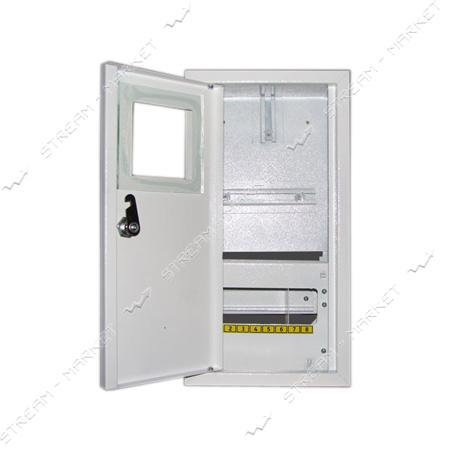 Лоза ЩМР 1Ф - 8Н автоматов электронный