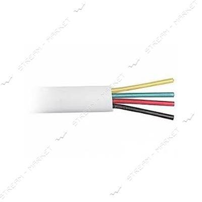 ШТЛП - 4 (4х0.22) белый