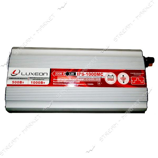 Преобразователь напряжения LUXEON IPS-1000MC