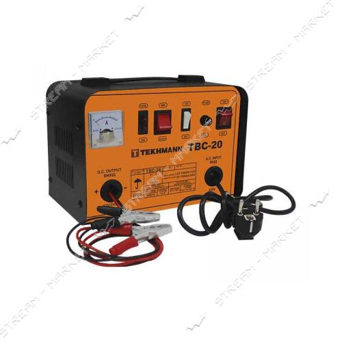 TEKHMANN Автомобильнае зарядное устройство ТВC-20