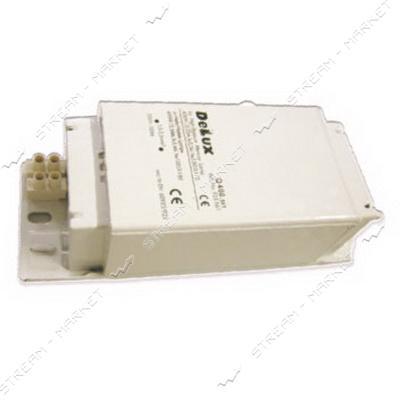 Балласт DELUX 10008207 MBM-400W ртуть-металлог.