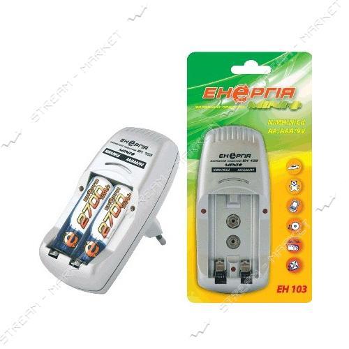 Зарядное устройство Енергія EH-103 МІНІ