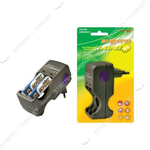 Зарядное устройство Энергия EH-102 Мини (2-4 x AA, AAA)