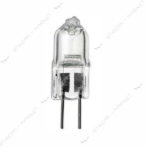 Лампа галогенная DELUX_10007791 10W G4