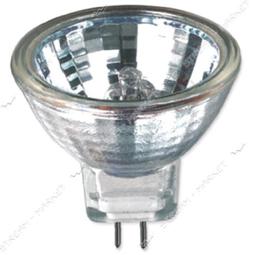 Лампа галогенная DELUX 10007818 MR-16 12V 35W