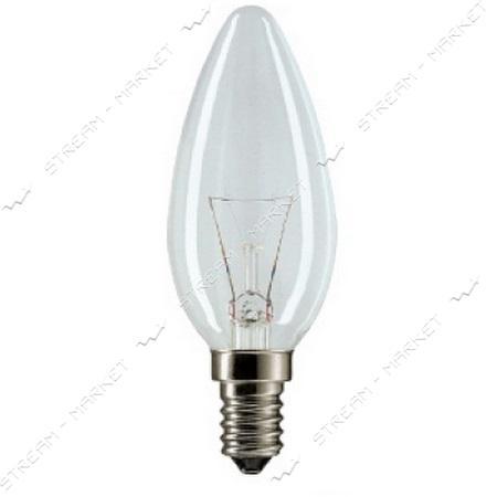 Лампа накаливания ELECTRUM A-IC-0013 40W E14