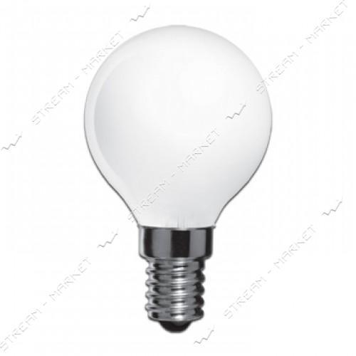 Лампа накаливания ELECTRUM A-IB-0039 60W E14 Мт