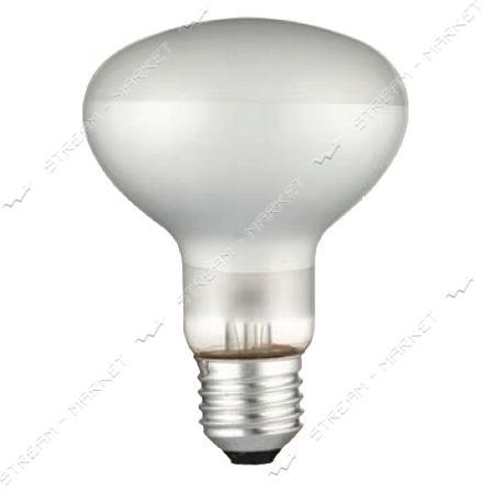 DELUX_10007868 лампа рефлекторная R63 40Вт Е27_мат.