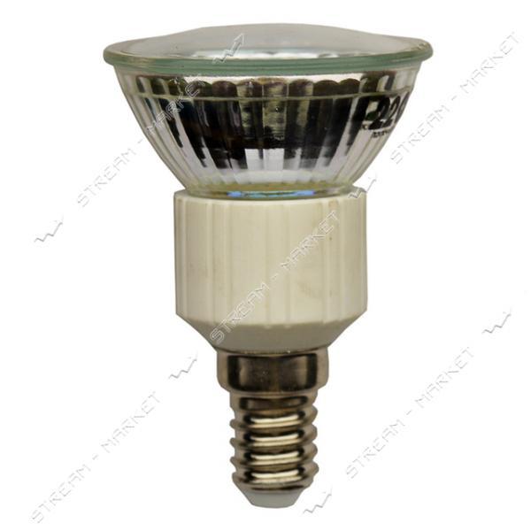 Лампа светодиодная 220 R39 AL 4W 3000К Е14