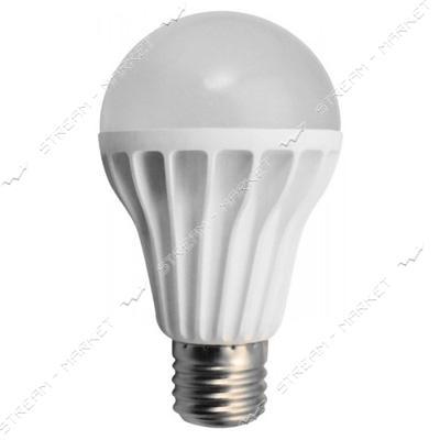 Лампа светодиодная 220 А60 12W 3000К E27