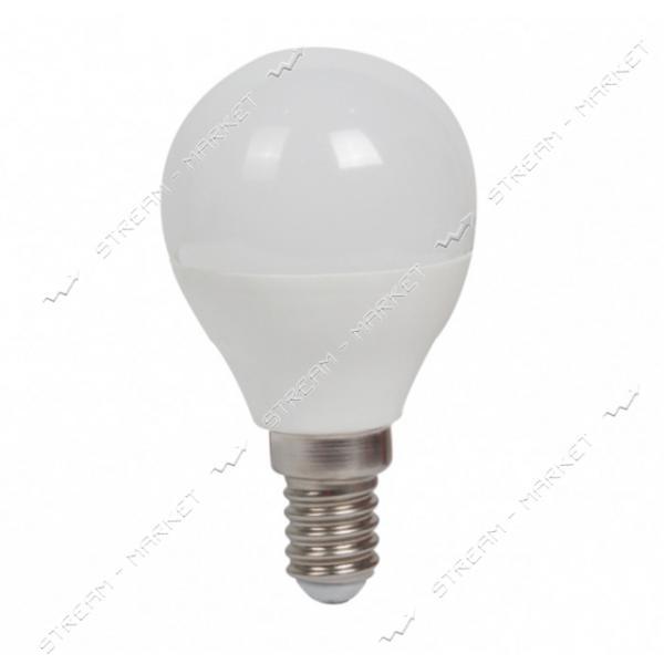 Лампа светодиодная Delux 90002758 5W Е14