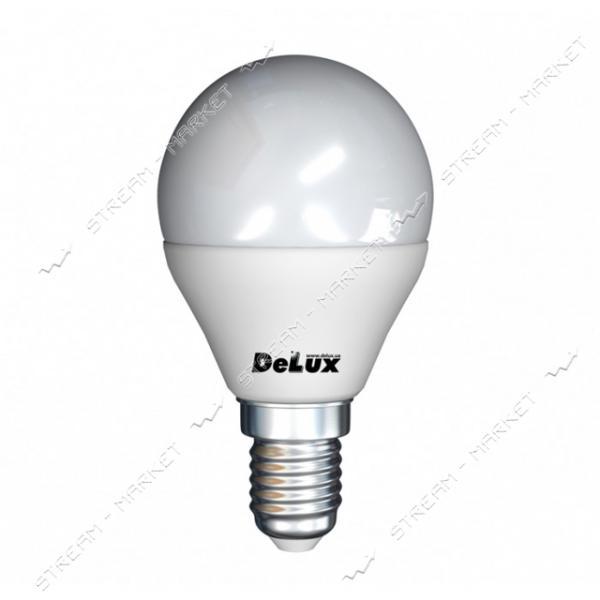 Лампа светодиодная Delux 90004074 7W Е14