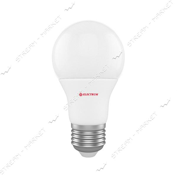 Лампа светодиодная Electrum A-LS-0378 8W E27