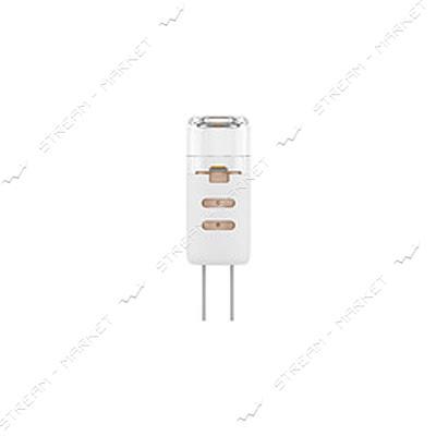 Лампа светодиодная капсюльная ELM 18-0035 1.5W GU4 12V 2700K