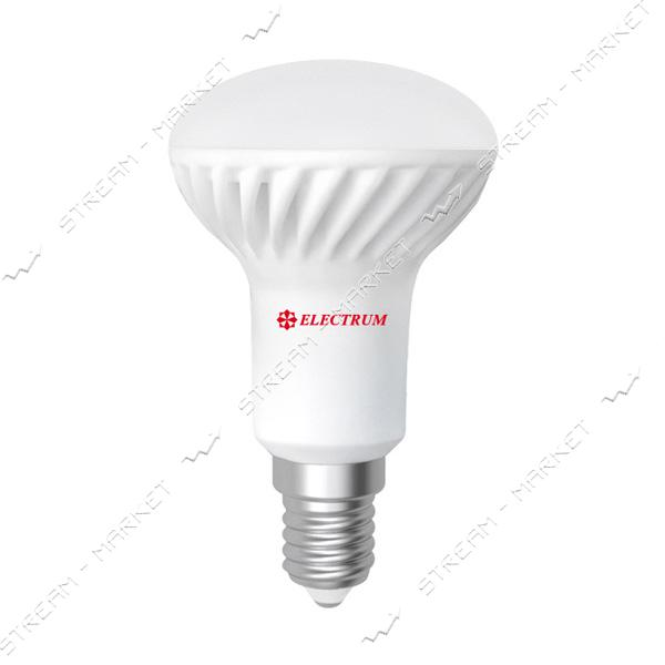 Лампа светодиодная Electrum A-LR-1826 6W E14