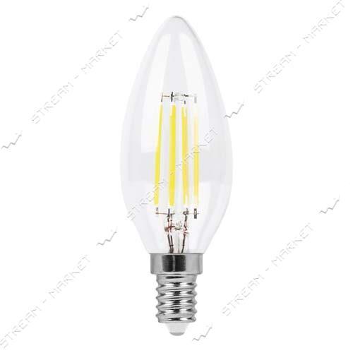 Лампа светодиодная Feron LB-58 4W Е14