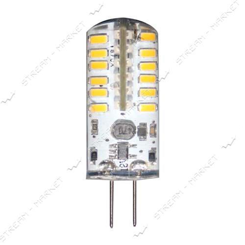 Лампа светодиодная Feron LB-422 12V 3W 4000K G4