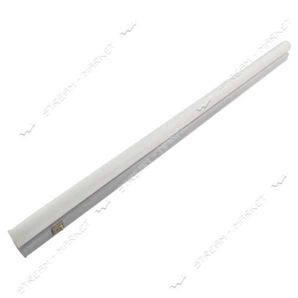 220 LED светильник мебельный LED-EDB-18W 1170*22*36мм нейтральный IP20
