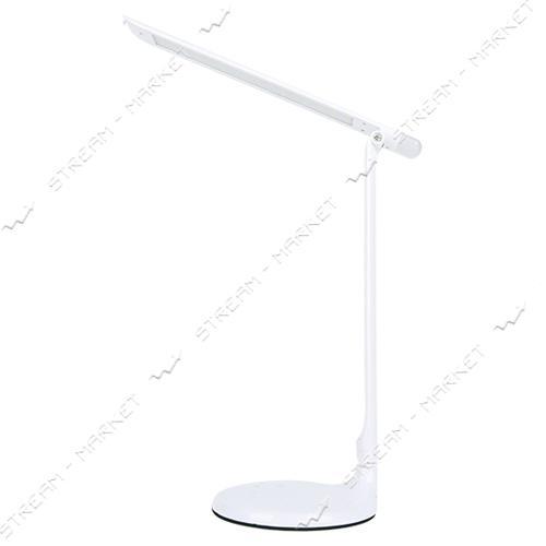 Светильник настольный светодиодный Feron DE1140 24229 8W 230V 6400K