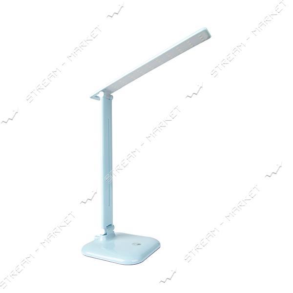 Светильник настольный светодиодный Feron DE1725 24230 9W 230V 6400K