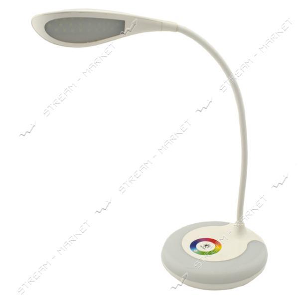 Светильник настольный светодиодный RIGHT HAUSEN HN-245051 5W RGB белый