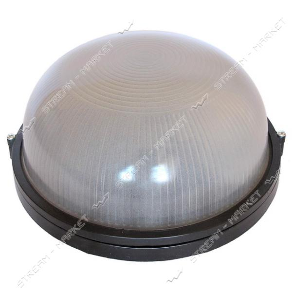 Светильник НПП 'Омега' SY 102B IP54 В, 100Вт Е27 черный