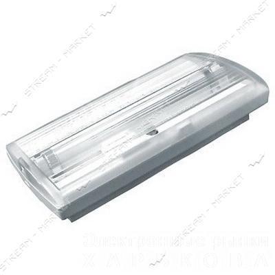 ELECTRUM Аварийный светильник B-FD-1203 OPTIMUS-161 6W (G5) - Аварийное освещение на рынке Барабашова