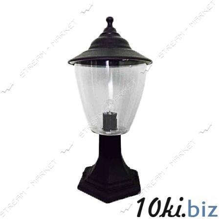 Светильник парковый Synergy НГ 01 60 Вт E27 IP44 прозрачный пластик Уличное освещение на Электронном рынке Украины