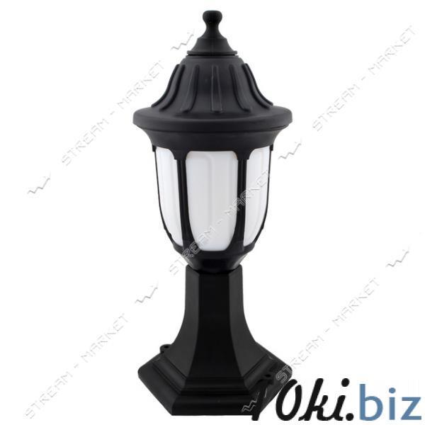 Светильник парковый Synergy НГ 02 60 Вт E27 IP44 матовый пластик Уличное освещение на Электронном рынке Украины