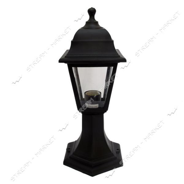 Светильник парковый Synergy НГ 04 60 Вт E27 IP44 матовое стекло, цвет корпуса медь
