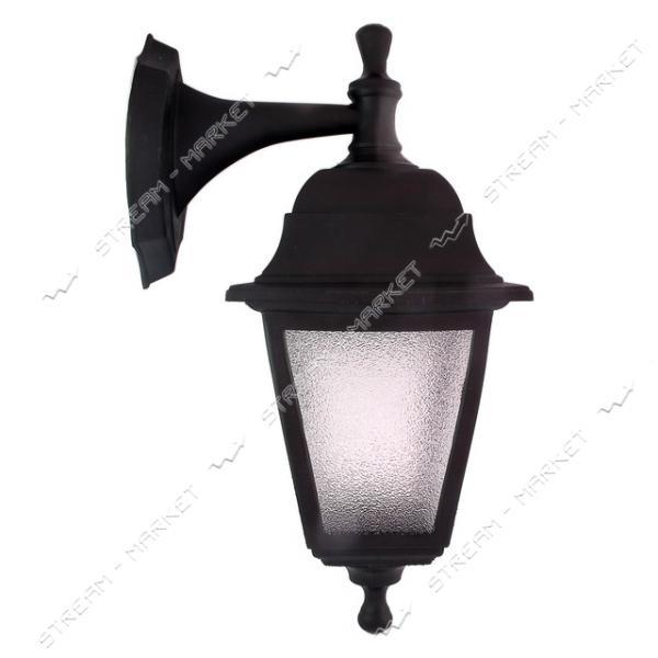 Светильник парковый Synergy НС 04 60 Вт E27 IP44 матовое стекло, цвет корпуса медь