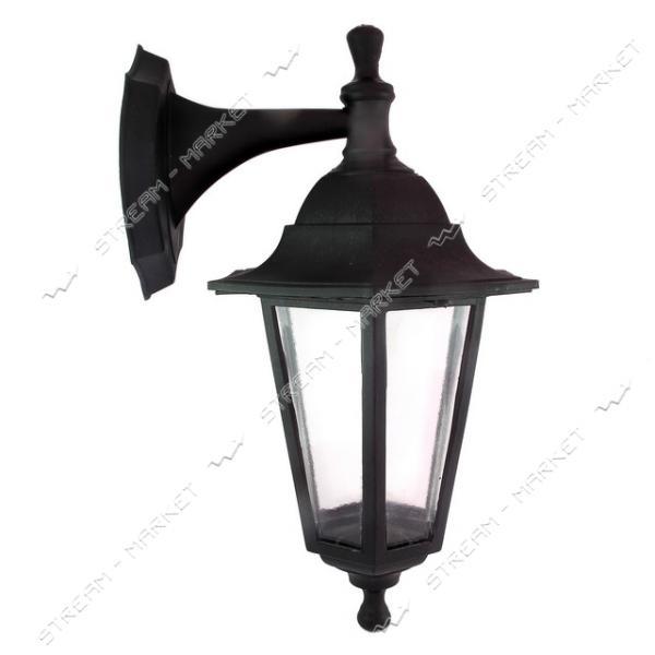 Светильник парковый Synergy НС 06 60 Вт E27 IP44 матовое стекло, цвет корпуса медь