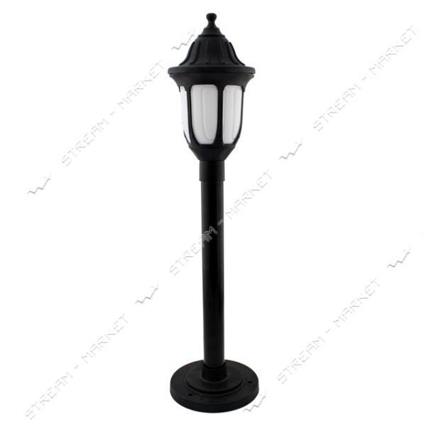 Светильник парковый Synergy НТ 02 60 Вт Е27 IP44 матовый пластик