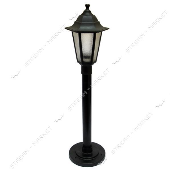 Светильник парковый Synergy НТ 06 60 Вт E27 IP44 матовое стекло