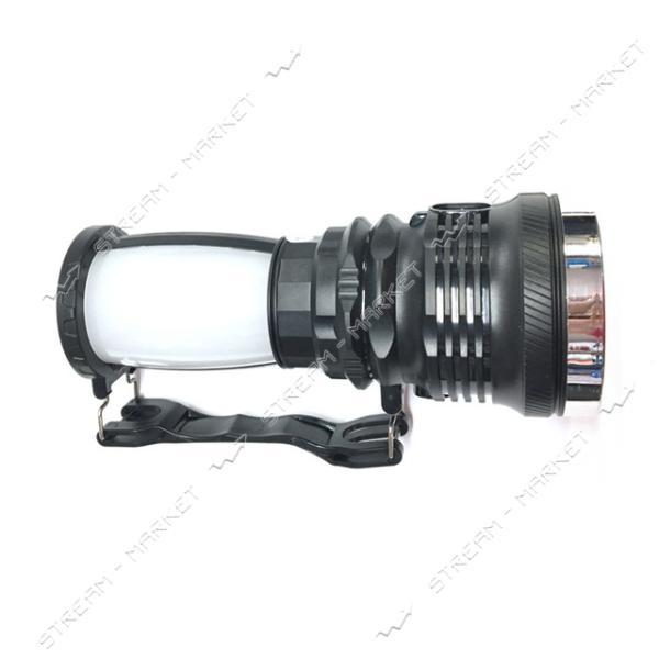 Фонарь ручной светодиодный YJ-2892 1LED 28SMD аккумуляторный