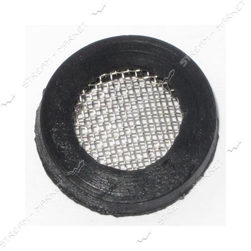 Прокладка резина с сеткой 1' (30мм*21мм*3мм)