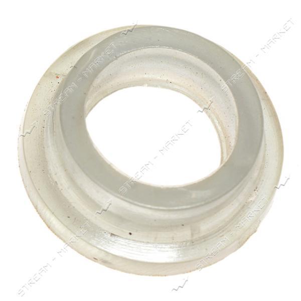 Прокладка 'конус' силикон 3/4 (24мм*12мм*9мм) ( кратно 100 шт.)