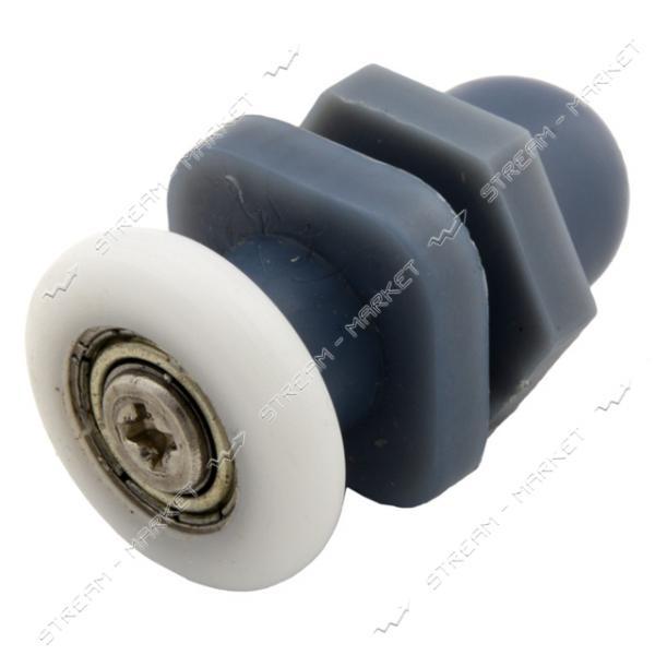 ANGO (CY-03) Ролик для душевых кабин одинарный , пластик , эксцентриковый d=19мм