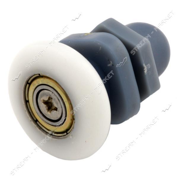 ANGO (CY-03) Ролик для душевых кабин одинарный , пластик , эксцентриковый d=25мм