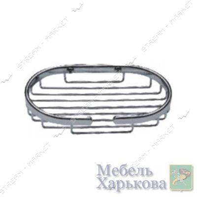 Haiba полка (331) - Полки и этажерки для ванных комнат в Харькове