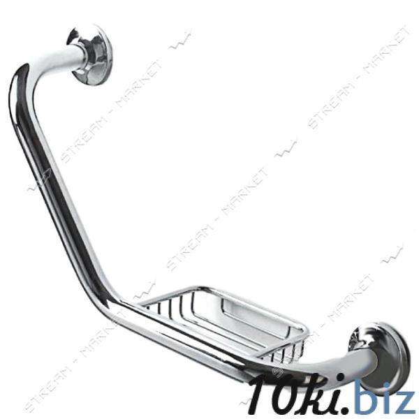 Поручень для ванны ( F-012-2) купить в Харькове - Аксессуары для ванных комнат