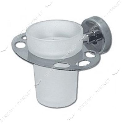 Стакан держатель для ванной комнаты ( F-042)