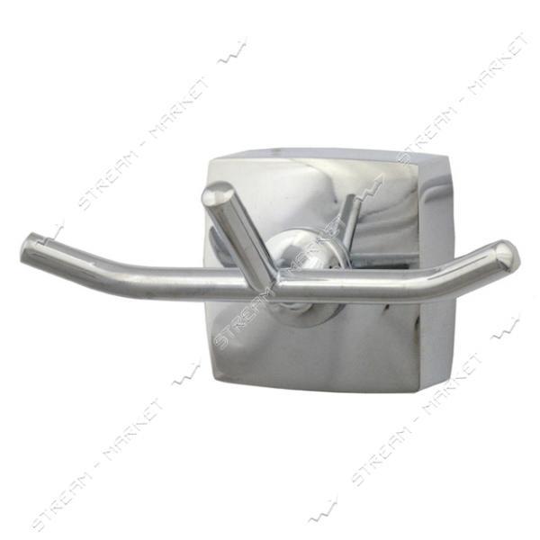 Вешалка для ванной комнаты крючок 3-й К-026