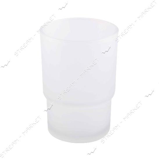 Стакан для ванной комнаты (стекло)