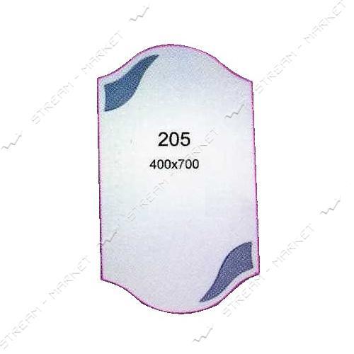 Зеркало (400*700мм) (205)
